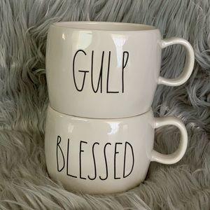 NEW‼️ Rae Dunn cappuccino mugs
